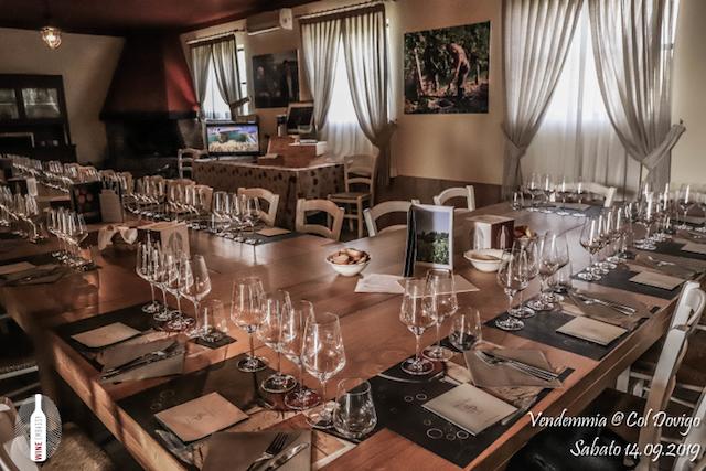 foto Evento Wine Embassy – Vendemmia @ Col Dovigo 14.09.2019 104
