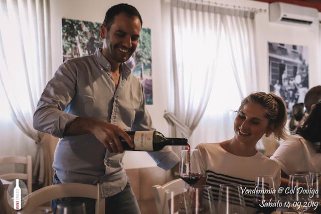 foto Evento Wine Embassy – Vendemmia @ Col Dovigo 14.09.2019 14