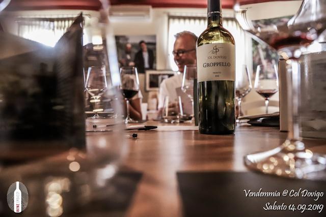 foto Evento Wine Embassy – Vendemmia @ Col Dovigo 14.09.2019 15