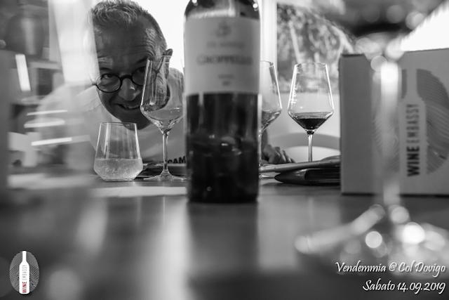 foto Evento Wine Embassy – Vendemmia @ Col Dovigo 14.09.2019 16