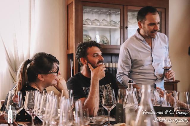 foto Evento Wine Embassy – Vendemmia @ Col Dovigo 14.09.2019 17