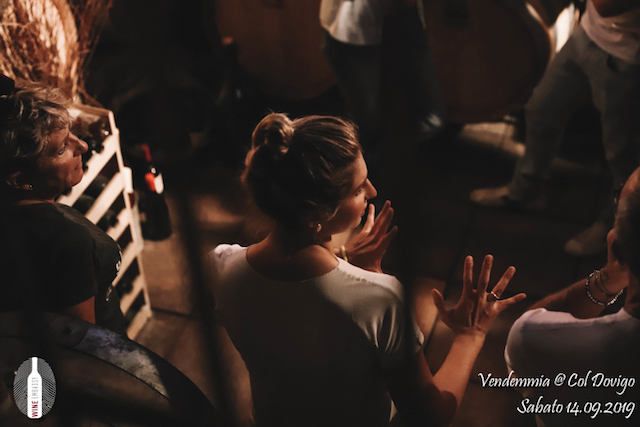 foto Evento Wine Embassy – Vendemmia @ Col Dovigo 14.09.2019 23