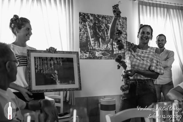 foto Evento Wine Embassy – Vendemmia @ Col Dovigo 14.09.2019 25
