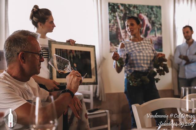 foto Evento Wine Embassy – Vendemmia @ Col Dovigo 14.09.2019 26