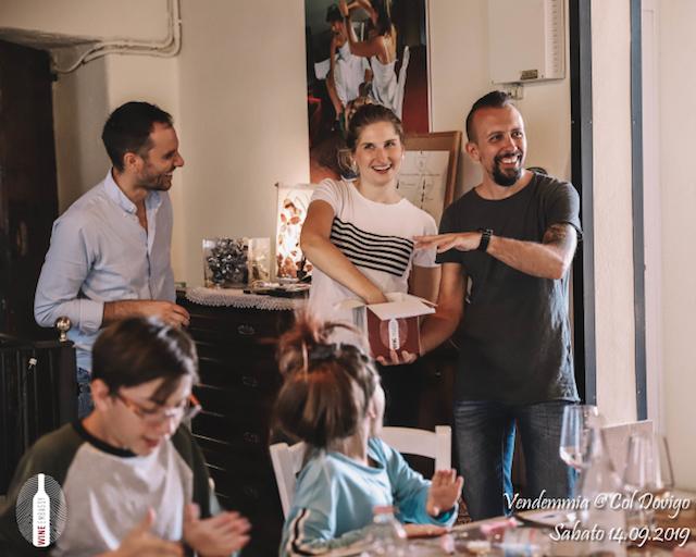 foto Evento Wine Embassy – Vendemmia @ Col Dovigo 14.09.2019 27