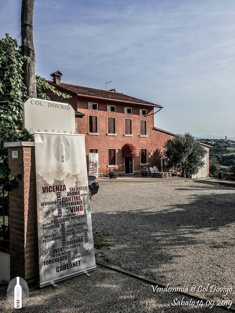 foto Evento Wine Embassy – Vendemmia @ Col Dovigo 14.09.2019 36