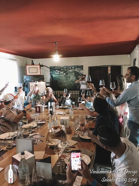 foto Evento Wine Embassy – Vendemmia @ Col Dovigo 14.09.2019 48