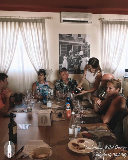 foto Evento Wine Embassy – Vendemmia @ Col Dovigo 14.09.2019 49