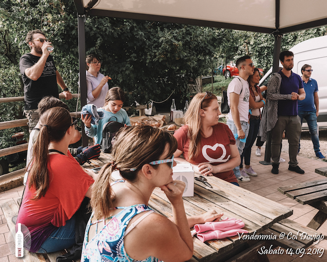 foto Evento Wine Embassy – Vendemmia @ Col Dovigo 14.09.2019 58