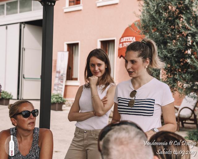 foto Evento Wine Embassy – Vendemmia @ Col Dovigo 14.09.2019 62