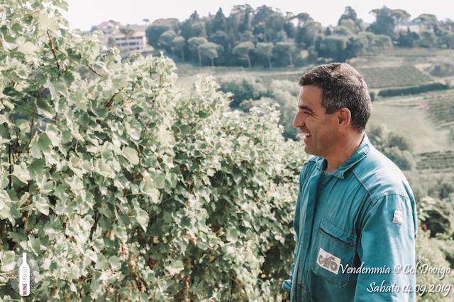foto Evento Wine Embassy – Vendemmia @ Col Dovigo 14.09.2019 70