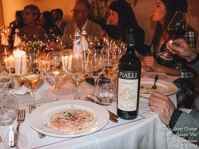 foto Evento Wine Embassy – Palladio Secret Dinner@Cappella Di Villa La Rotonda 17.10.2019 30