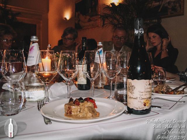 foto Evento Wine Embassy – Palladio Secret Dinner@Cappella Di Villa La Rotonda 17.10.2019 31