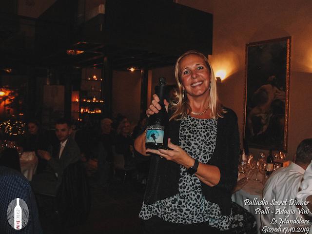 foto Evento Wine Embassy – Palladio Secret Dinner@Cappella Di Villa La Rotonda 17.10.2019 34