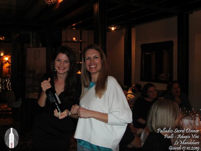 foto Evento Wine Embassy – Palladio Secret Dinner@Cappella Di Villa La Rotonda 17.10.2019 35