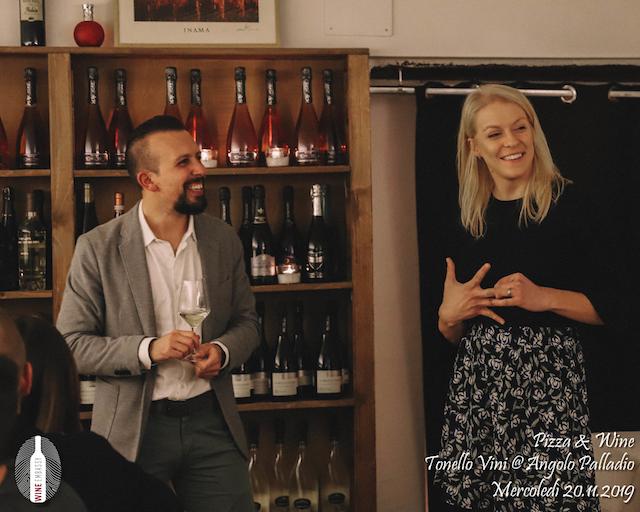 foto Evento Wine Embassy – foto Evento Wine Embassy – Pizza e Vino con Tonello Wines 20.11.2019 – 10
