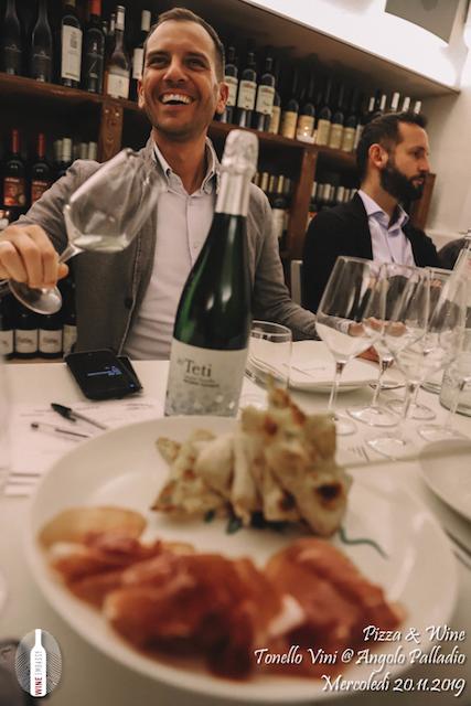 foto Evento Wine Embassy – foto Evento Wine Embassy – Pizza e Vino con Tonello Wines 20.11.2019 – 12