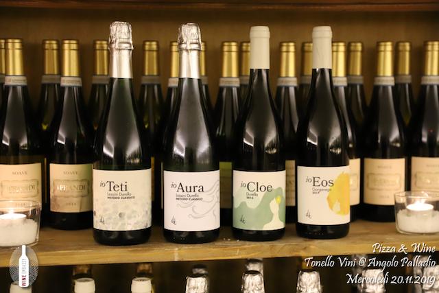 foto Evento Wine Embassy – foto Evento Wine Embassy – Pizza e Vino con Tonello Wines 20.11.2019 – 2