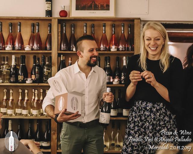 foto Evento Wine Embassy – foto Evento Wine Embassy – Pizza e Vino con Tonello Wines 20.11.2019 – 22