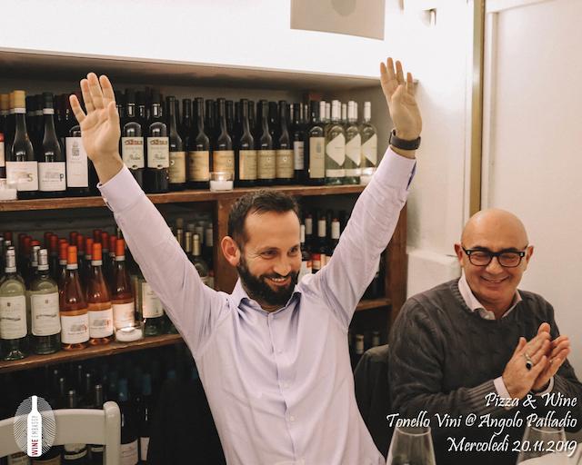 foto Evento Wine Embassy – foto Evento Wine Embassy – Pizza e Vino con Tonello Wines 20.11.2019 – 23