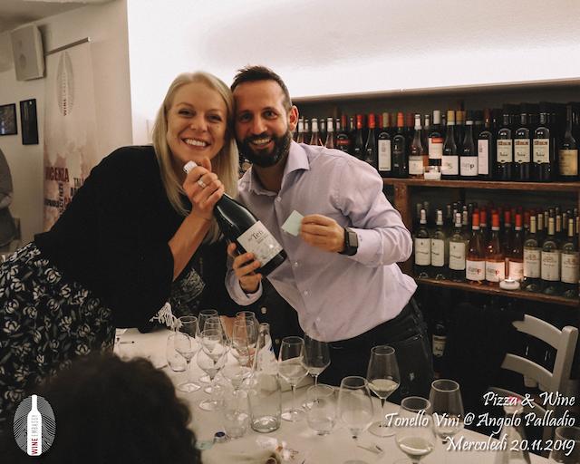 foto Evento Wine Embassy – foto Evento Wine Embassy – Pizza e Vino con Tonello Wines 20.11.2019 – 24