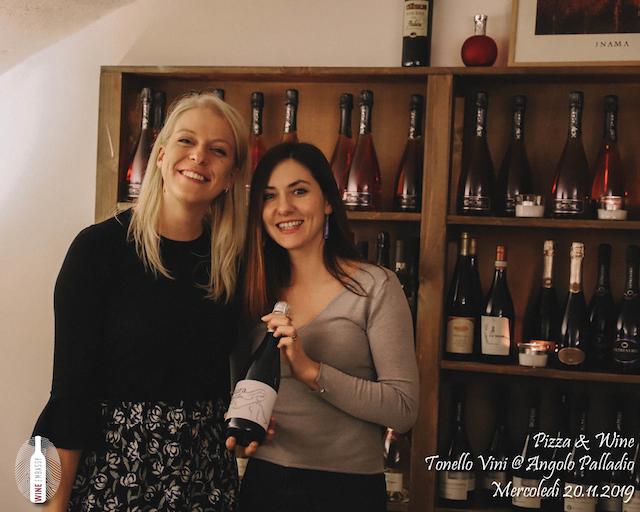 foto Evento Wine Embassy – foto Evento Wine Embassy – Pizza e Vino con Tonello Wines 20.11.2019 – 26