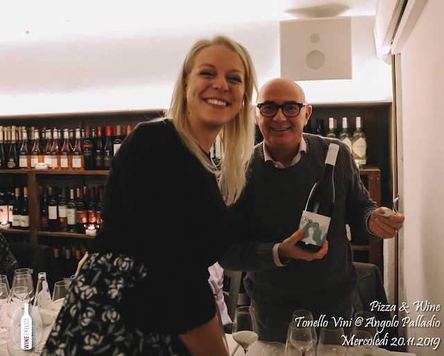 foto Evento Wine Embassy – foto Evento Wine Embassy – Pizza e Vino con Tonello Wines 20.11.2019 – 27