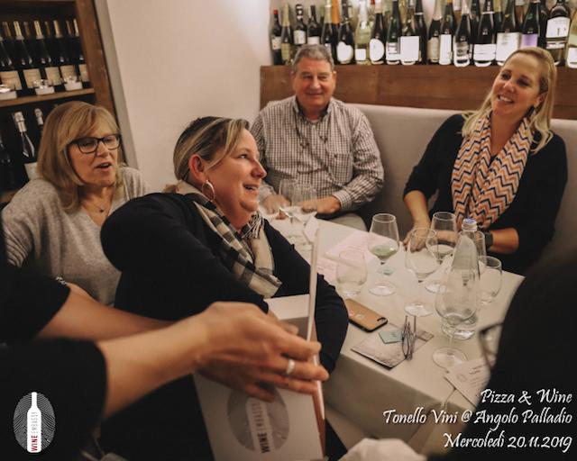 foto Evento Wine Embassy – foto Evento Wine Embassy – Pizza e Vino con Tonello Wines 20.11.2019 – 28