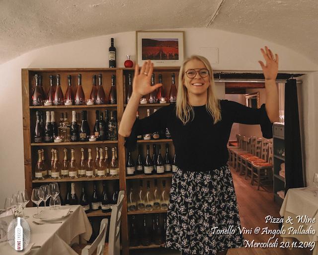 foto Evento Wine Embassy – foto Evento Wine Embassy – Pizza e Vino con Tonello Wines 20.11.2019 – 3