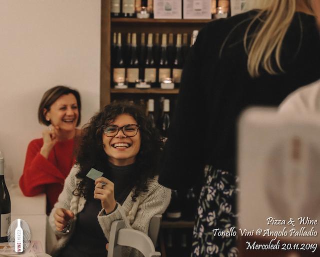 foto Evento Wine Embassy – foto Evento Wine Embassy – Pizza e Vino con Tonello Wines 20.11.2019 – 30