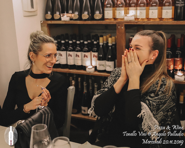 foto Evento Wine Embassy – foto Evento Wine Embassy – Pizza e Vino con Tonello Wines 20.11.2019 – 33