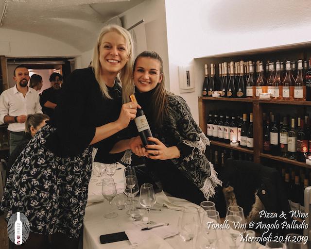foto Evento Wine Embassy – foto Evento Wine Embassy – Pizza e Vino con Tonello Wines 20.11.2019 – 34
