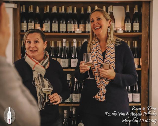 foto Evento Wine Embassy – foto Evento Wine Embassy – Pizza e Vino con Tonello Wines 20.11.2019 – 5