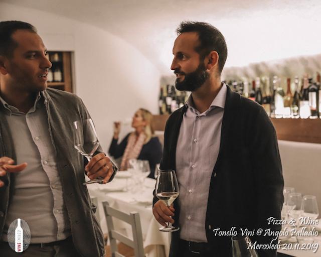 foto Evento Wine Embassy – foto Evento Wine Embassy – Pizza e Vino con Tonello Wines 20.11.2019 – 6