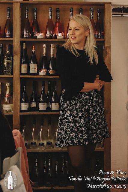 foto Evento Wine Embassy – foto Evento Wine Embassy – Pizza e Vino con Tonello Wines 20.11.2019 – 7