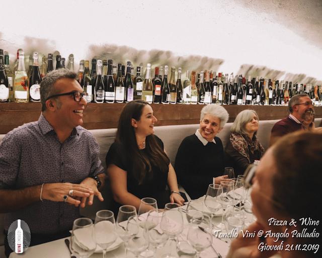 foto Evento Wine Embassy – foto Evento Wine Embassy – Pizza e Vino con Tonello Wines 21.11.2019 – 10