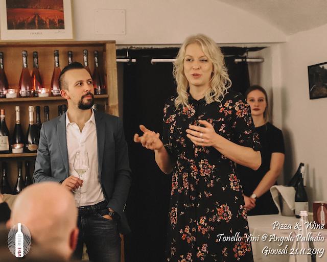 foto Evento Wine Embassy – foto Evento Wine Embassy – Pizza e Vino con Tonello Wines 21.11.2019 – 11
