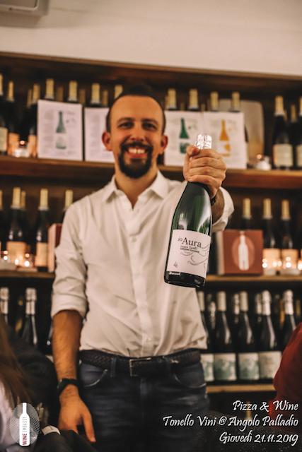 foto Evento Wine Embassy – foto Evento Wine Embassy – Pizza e Vino con Tonello Wines 21.11.2019 – 14