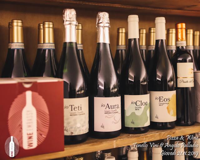 foto Evento Wine Embassy – foto Evento Wine Embassy – Pizza e Vino con Tonello Wines 21.11.2019 – 2