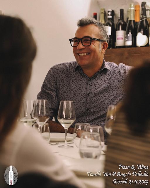 foto Evento Wine Embassy – foto Evento Wine Embassy – Pizza e Vino con Tonello Wines 21.11.2019 – 20