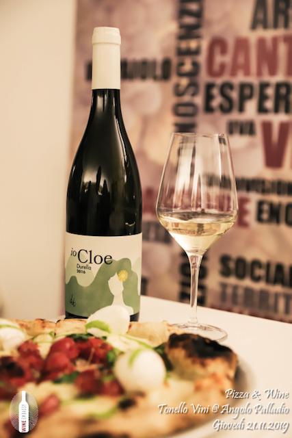 foto Evento Wine Embassy – foto Evento Wine Embassy – Pizza e Vino con Tonello Wines 21.11.2019 – 21