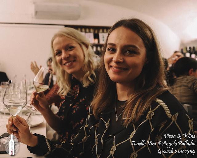 foto Evento Wine Embassy – foto Evento Wine Embassy – Pizza e Vino con Tonello Wines 21.11.2019 – 26