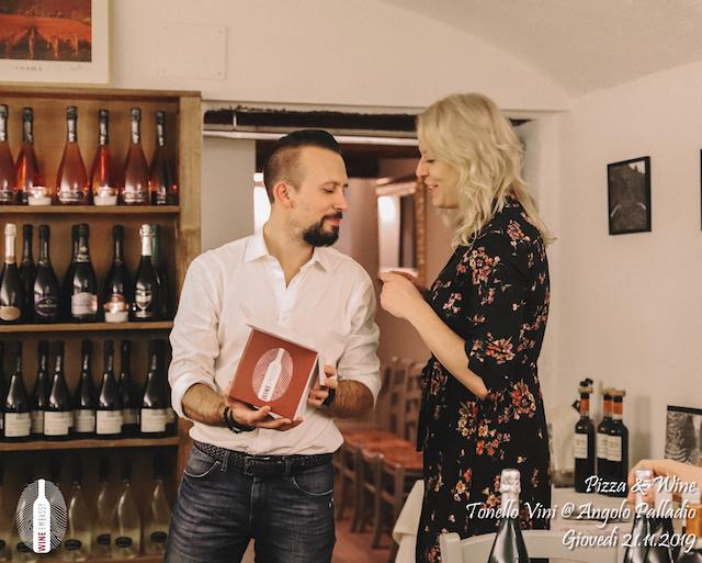 foto Evento Wine Embassy – foto Evento Wine Embassy – Pizza e Vino con Tonello Wines 21.11.2019 – 27