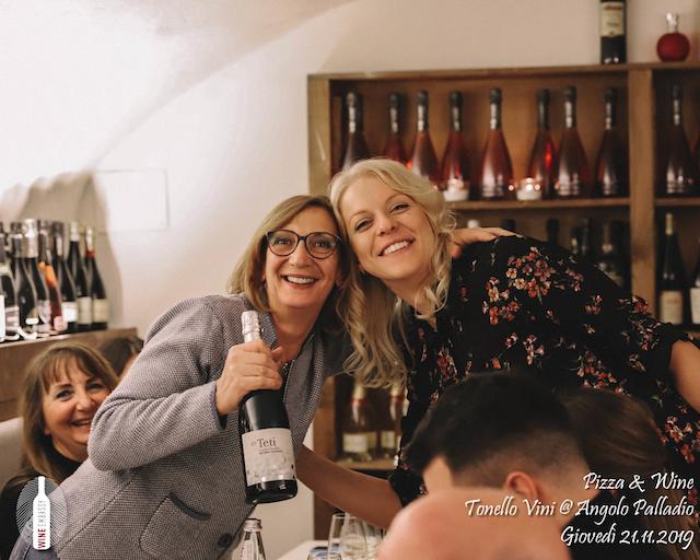 foto Evento Wine Embassy – foto Evento Wine Embassy – Pizza e Vino con Tonello Wines 21.11.2019 – 28