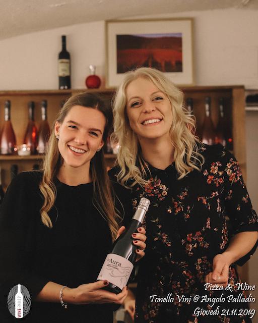 foto Evento Wine Embassy – foto Evento Wine Embassy – Pizza e Vino con Tonello Wines 21.11.2019 – 29