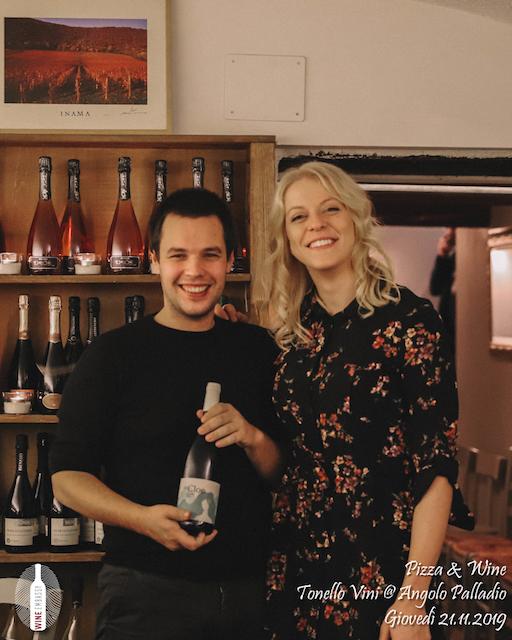 foto Evento Wine Embassy – foto Evento Wine Embassy – Pizza e Vino con Tonello Wines 21.11.2019 – 30