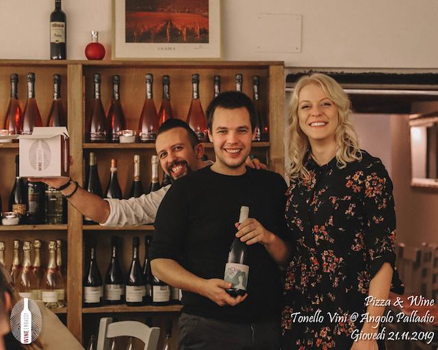 foto Evento Wine Embassy – foto Evento Wine Embassy – Pizza e Vino con Tonello Wines 21.11.2019 – 31