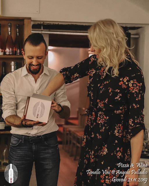 foto Evento Wine Embassy – foto Evento Wine Embassy – Pizza e Vino con Tonello Wines 21.11.2019 – 32