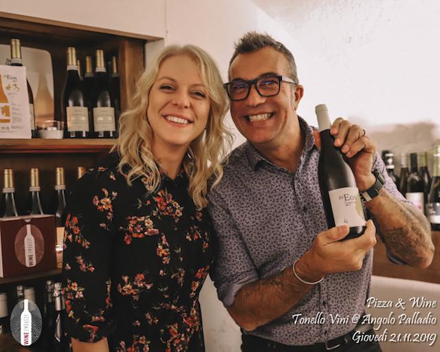 foto Evento Wine Embassy – foto Evento Wine Embassy – Pizza e Vino con Tonello Wines 21.11.2019 – 34