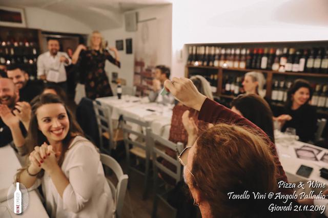 foto Evento Wine Embassy – foto Evento Wine Embassy – Pizza e Vino con Tonello Wines 21.11.2019 – 35